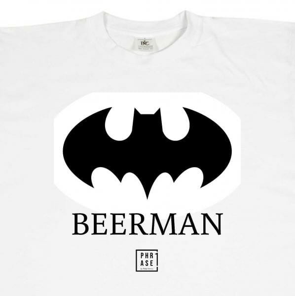 Beerman | T-Shirt