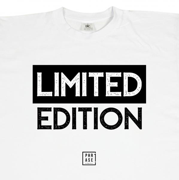 Limited Edition | T-Shirt